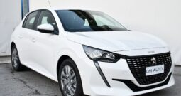 NUOVA PEUGEOT 208 ACTIVE PACK
